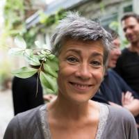 Christine QUIPOURT