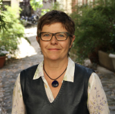 Christine GRANDIN